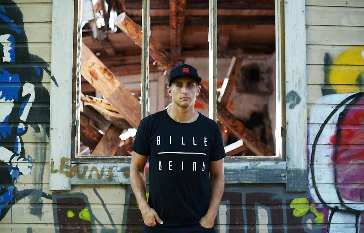 Billebeino Classic T-Shirt Design