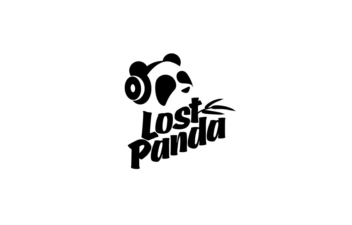Lost Panda Music logo